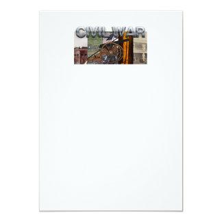 ABH Civil War Card