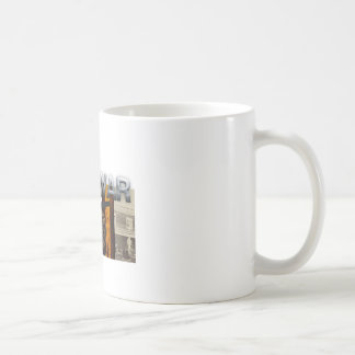 ABH Civil War Coffee Mug