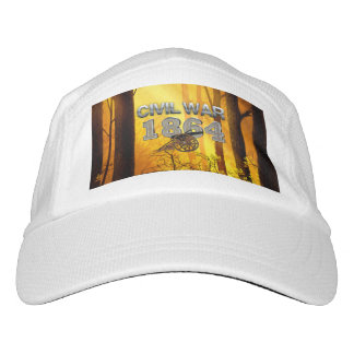 ABH Civil War Headsweats Hat