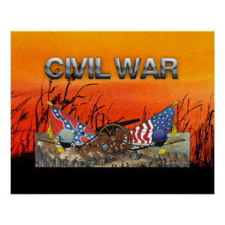 ABH Civil War Poster