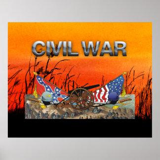 ABH Civil War Poster