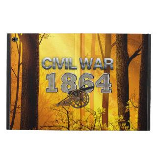 ABH Civil War Powis iPad Air 2 Case