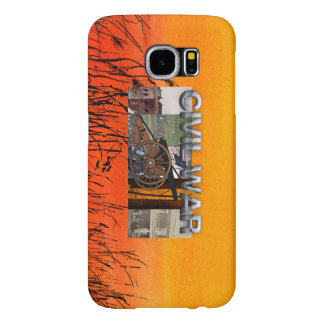 ABH Civil War Samsung Galaxy S6 Cases
