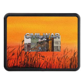 ABH Civil War Tow Hitch Cover
