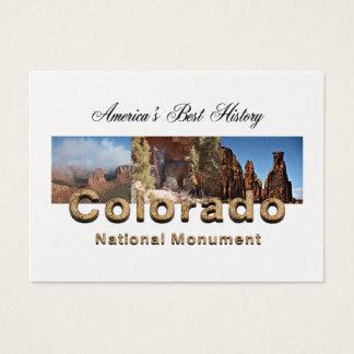 ABH Colorado NM Business Card