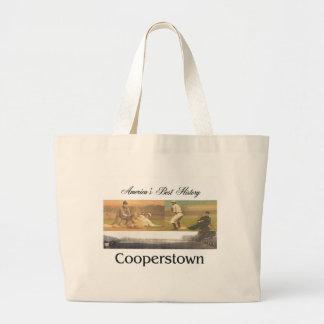 ABH Cooperstown Bolsa De Tela Grande