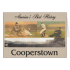 ABH Cooperstown Card