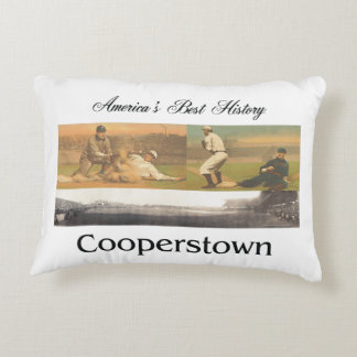 ABH Cooperstown Decorative Pillow
