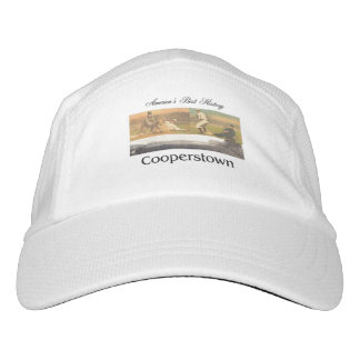 ABH Cooperstown Hat