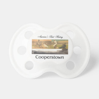 ABH Cooperstown Pacifier