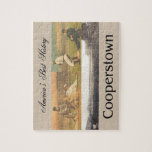 ABH Cooperstown Puzzles