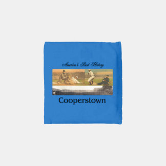 ABH Cooperstown Reusable Bag