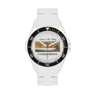 ABH Cooperstown Watches