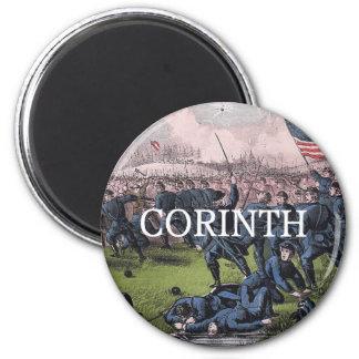 ABH Cornith 2 Inch Round Magnet