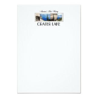 ABH Crater Lake Card