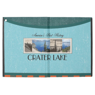ABH Crater Lake iPad Pro Case