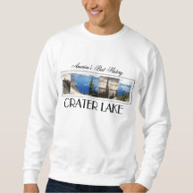Crater Lake T-Shirts and Souvenirs