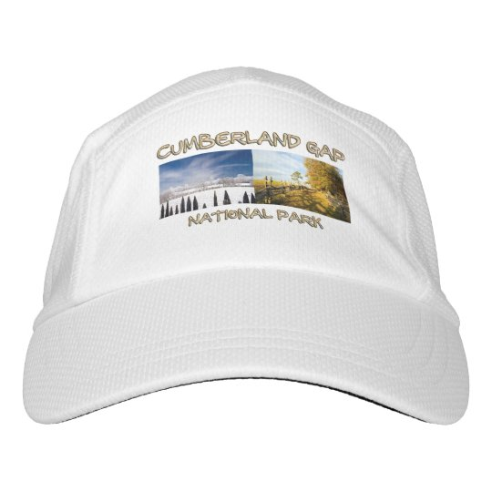 Cumberland Gap National Park Cap