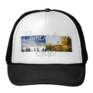 ABH Cumberland Gap Trucker Hat