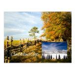 ABH Cumberland Gap Postcards