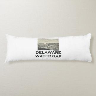 ABH Delaware Water Gap Body Pillow