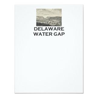ABH Delaware Water Gap Card