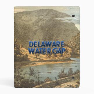 ABH Delaware Water Gap Mini Binder