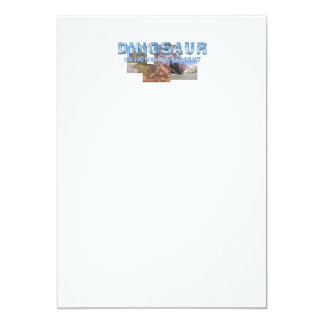 ABH Dinosaur NM Card