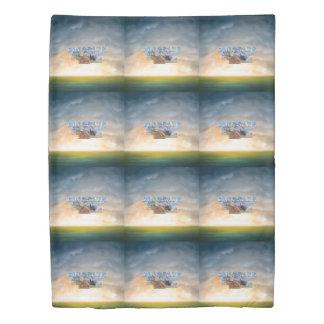 ABH Dinosaur NM Duvet Cover