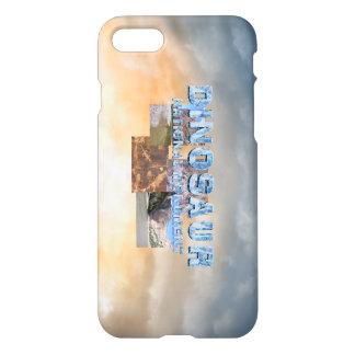 ABH Dinosaur NM iPhone 8/7 Case