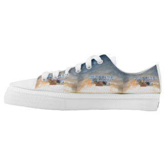 ABH Dinosaur NM Low-Top Sneakers