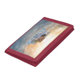 ABH Dinosaur NM Tri-fold Wallet