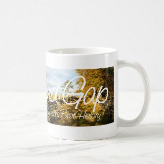 ABH el Cumberland Gap Tazas De Café
