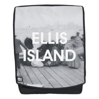 ABH Ellis Island Backpack