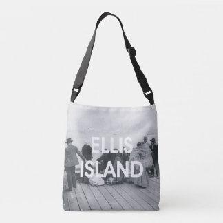 ABH Ellis Island Crossbody Bag