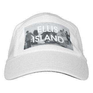 ABH Ellis Island Hat