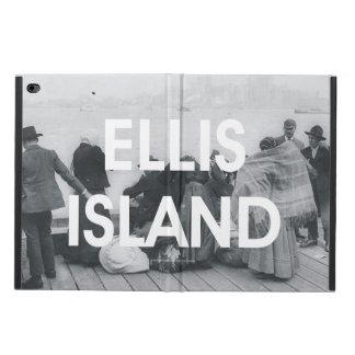 ABH Ellis Island Powis iPad Air 2 Case