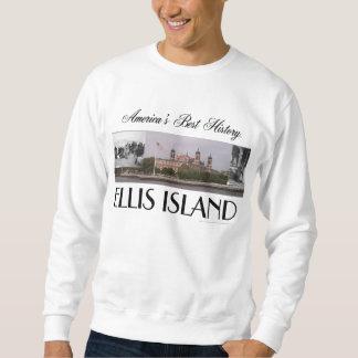 ABH Ellis Island Sweatshirt