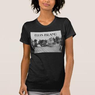 ABH Ellis Island Tee Shirts