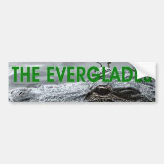 ABH Everglades Car Bumper Sticker