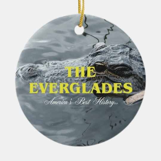 Everglades T-Shirts and Souvenirs