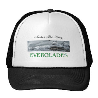 ABH Everglades Mesh Hat