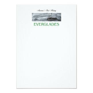 ABH Everglades Personalized Invites