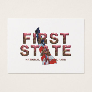 ABH First State Business Card