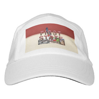 ABH First State Headsweats Hat