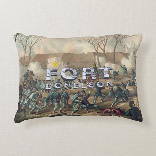 Fort Donelson National Battlefield T-Shirts and Souvenirs