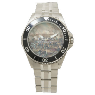 ABH Fort Donelson Wristwatch