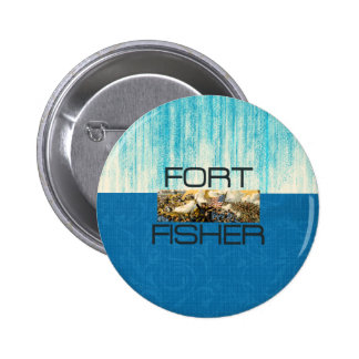 ABH Fort Fisher Button