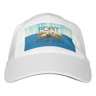 ABH Fort Fisher Headsweats Hat