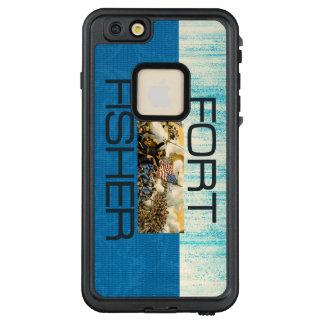 ABH Fort Fisher LifeProof FRĒ iPhone 6/6s Plus Case